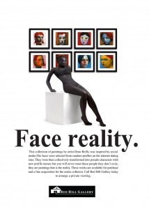 Face Reality